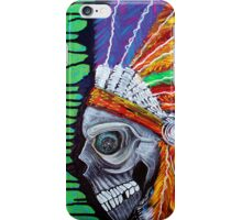 Indian Chief Spirit iPhone Case/Skin