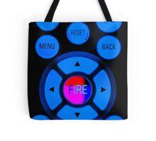 Fire! Tote Bag