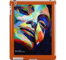 """Autumnal reflections"" iPad Case/Skin"