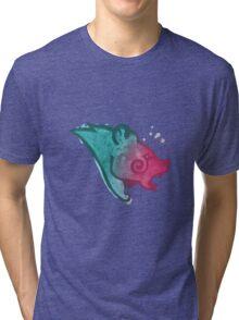 true sons (pastel version) Tri-blend T-Shirt