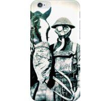 War Horse iPhone Case/Skin
