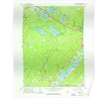 New York NY Yankee Lake 140392 1966 24000 Poster