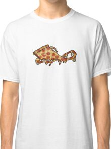Pizza is Forever Classic T-Shirt