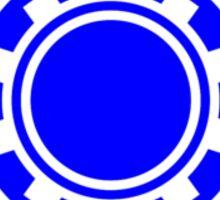 Arc Reactor Sticker