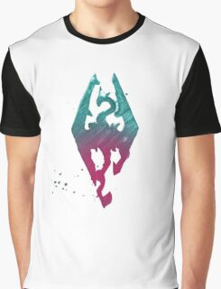 imperial (pastel) Graphic T-Shirt