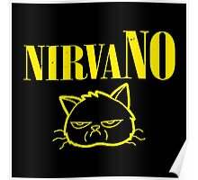 NirvaNO Poster