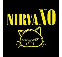 NirvaNO Photographic Print