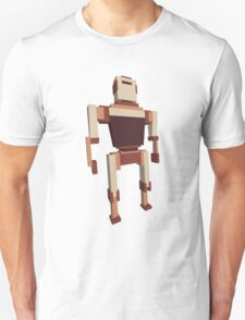 heartless robot Unisex T-Shirt
