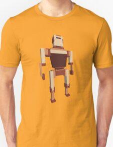 heartless robot T-Shirt