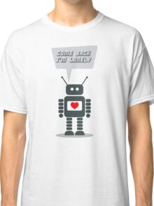 Lonely Classic T-Shirt