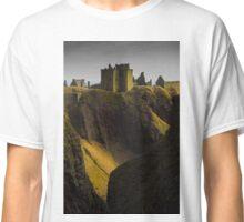 Dunnottar Castle  Classic T-Shirt