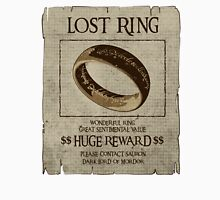 Lost Ring Unisex T-Shirt