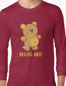 HUG ME! Long Sleeve T-Shirt