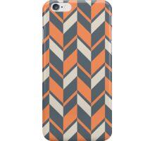 Western Desert Chevron Pattern iPhone Case/Skin