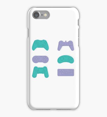 Videogame  iPhone Case/Skin