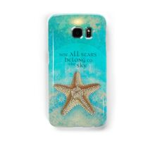 Not All Stars Belong to the Sky Samsung Galaxy Case/Skin