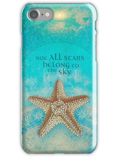 Not All Stars Belong to the Sky by AngiandSilas