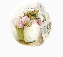 Mrs Tiggywinkle Beatrix Potter  Unisex T-Shirt