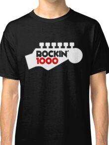 Rockin' 1000 Classic T-Shirt