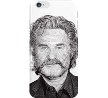 Kurt iPhone Case/Skin