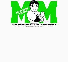 Mitsuharu Misawa - Standard Bearer Unisex T-Shirt
