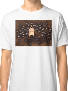 Soot Sprites - Spirited Away Classic T-Shirt