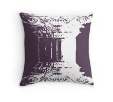 Throw Pillar Throw Pillow