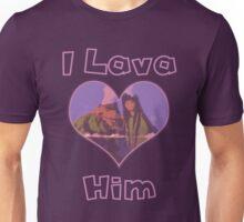 I Lava Him Unisex T-Shirt