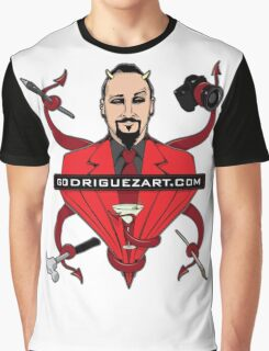 godriguezart.com Graphic T-Shirt