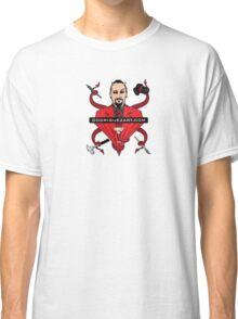godriguezart.com Classic T-Shirt