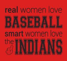 Women's Indians Tshirt by 3rinDesigns