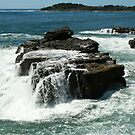 Rock Island Yamba 2 by Rhapsody