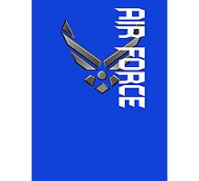 Air Force Photographic Print