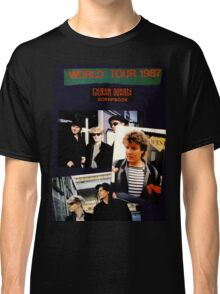 Vintage Duran Duran  Classic T-Shirt