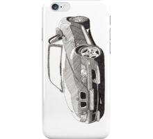 BMW Z3 iPhone Case/Skin
