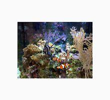 Marine Aquarium Unisex T-Shirt