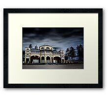 Cottesloe Beach  Framed Print