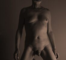 Nude-061 by ReadyMades