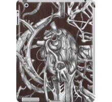 Metal Heart iPad Case/Skin