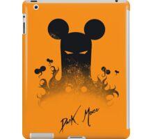 Dark Mouse iPad Case/Skin