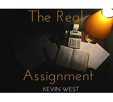 The Real Assignment Photographic Print
