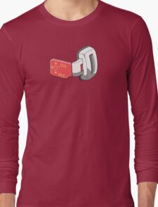 Dragon Ball Lens Long Sleeve T-Shirt