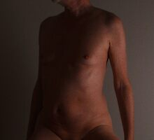 Nude-063 by ReadyMades