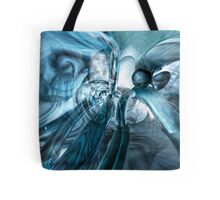 Beneath The Waves - Ayreon Tote Bag