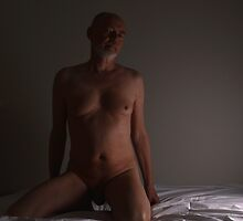Nude-065 by ReadyMades