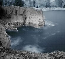 Ghost Rock. Infra Red by rennaisance