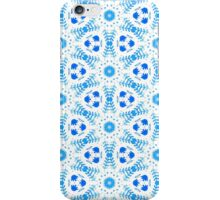 Moroccan Flowers iPhone Case/Skin