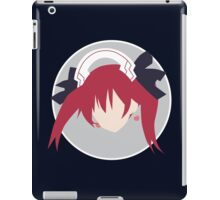 Master Evader iPad Case/Skin