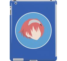 Great Adventurer iPad Case/Skin