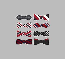 heart eyes and bow ties by remedies